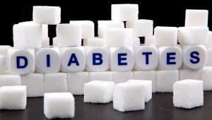 сахар диабет