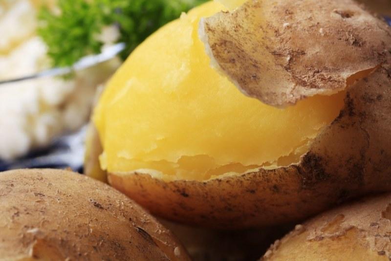Картофель при сахарном диабете: сколько употреблять, как готовить