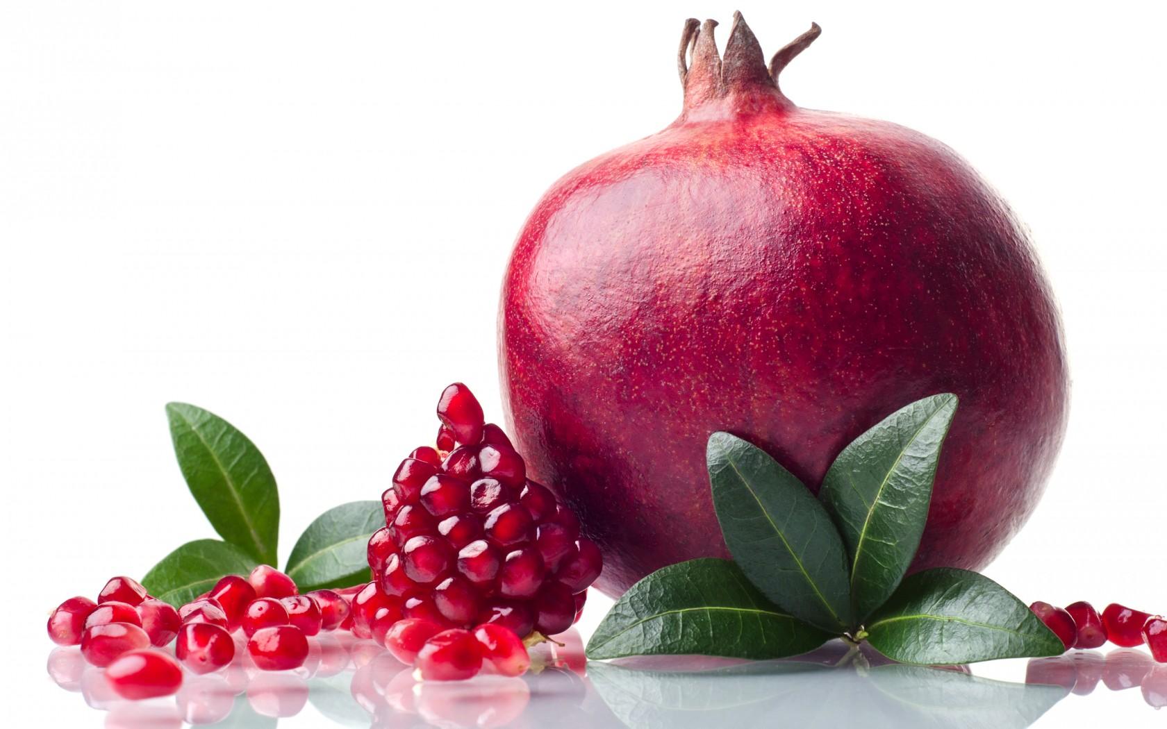 листья и плод