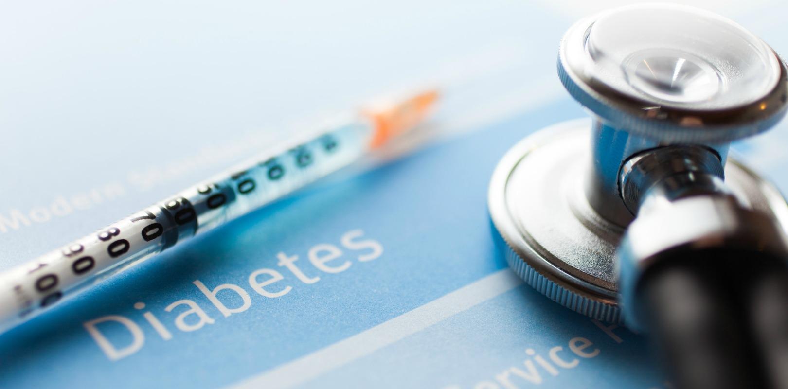 положительный анализ РПР при сахарном диабете