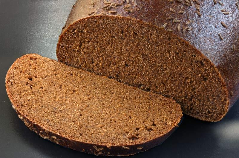 можно диете ржаной при кушать хлеб
