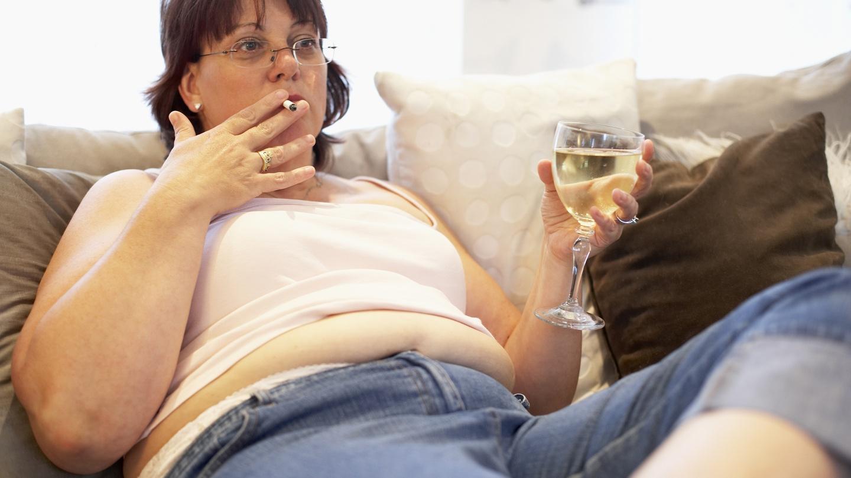 Курение и сахарний диабет: связь, риски и последствия
