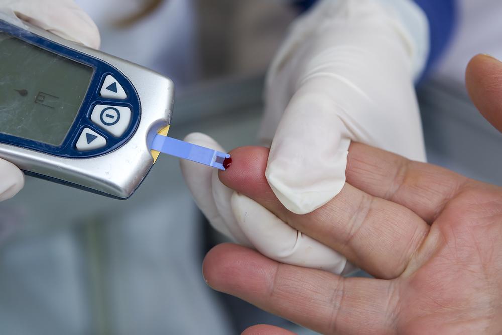 Сахарный диабет сахара в крови 8
