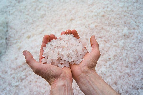 Соль при сахарном диабете 2 типа: количество употребления, польза, вред