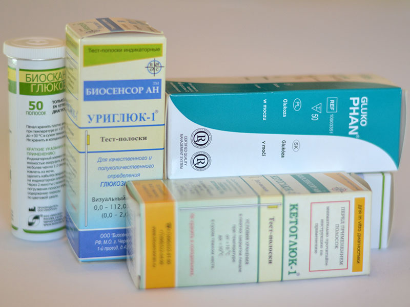 Определить сахар в крови в домашних условиях: основние методи