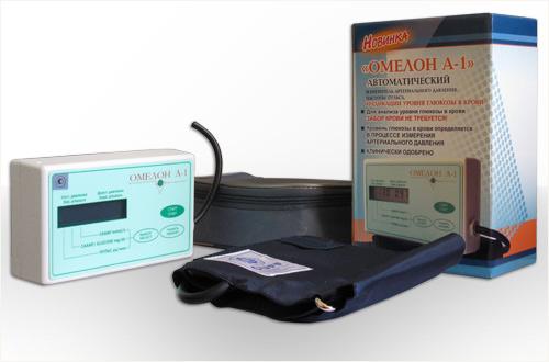 Неинвазивний глюкометр: достоинства и модели приборов