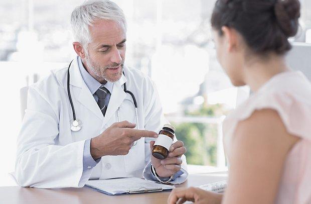 Глюкофаж при диабете 2 типа: показания, преимущества, свойства