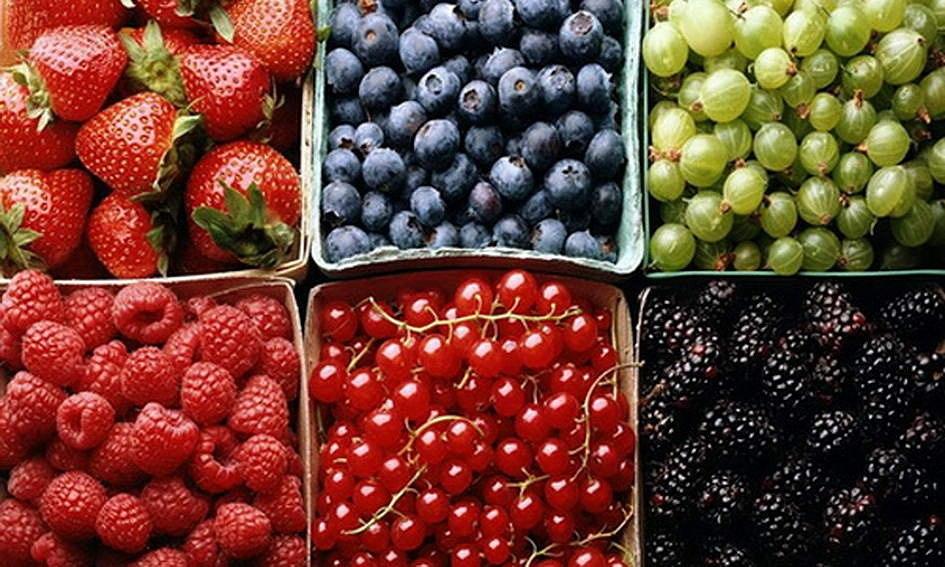 какие овощи или фрукты снижают холестерин