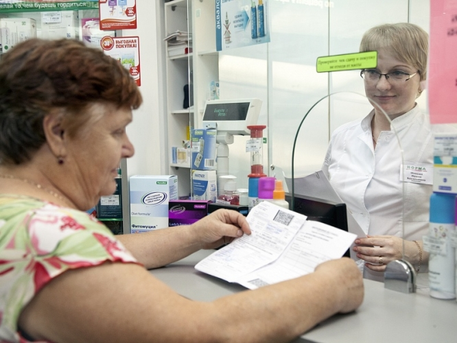 Нормы инсулина у женщин натощак