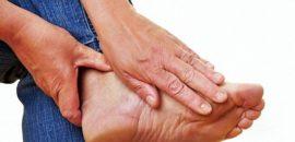 Почему возникает онемение ног при диабете и как с ним бороться