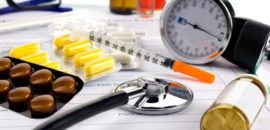 Как народными методами снизить давление при диабете