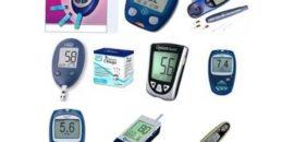 Рейтинг глюкометров 2017 года