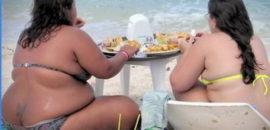 Связь ожирения и сахарного диабета