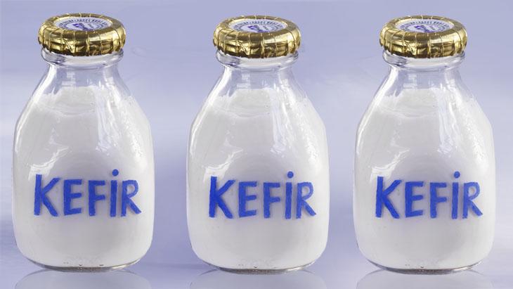 Как пить кефир при сахарном диабете