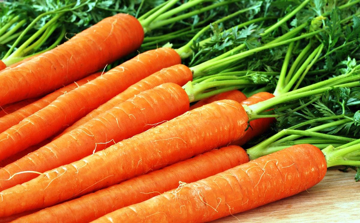 Польза и вред моркови при сахарном диабете