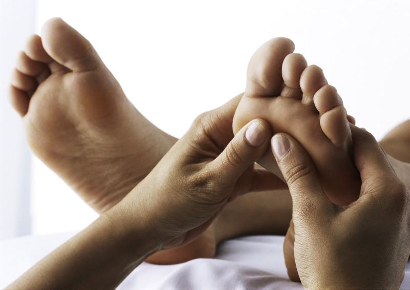 Лечение ног при диабете 2 типа